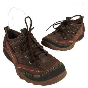 Merrell Mimosa Lena Laced Walking Shoes-N687